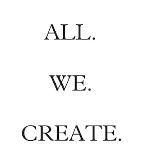 All.We.Create.